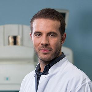 Dr. David SACKSICK